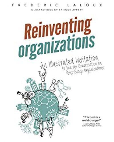 reinventingorganisationsbook